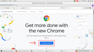 How to Install Google Chrome in Centos 7,8 / Redhat 7,8